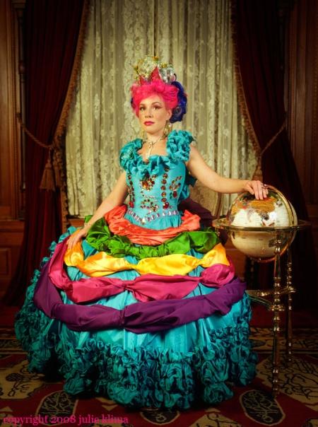 Queen Skittles
