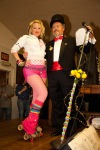 Jesselynn Desmond & Dr. Demento/Doug Larner